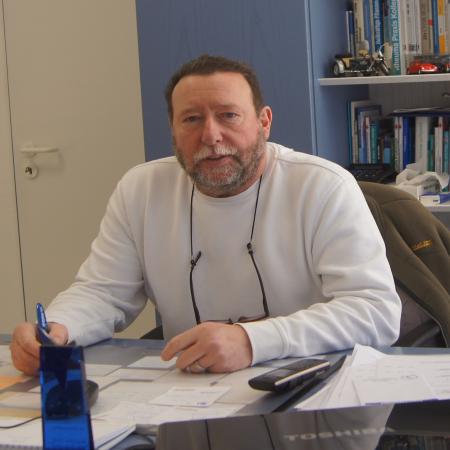 Horst Steinbring